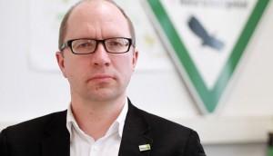 Manfred Braasch vom BUND-Landesverband Hamburg befürchtet, dass eine Elbvertiefung dramatische Folgen für das Ökosystem Unterelbe hätte.